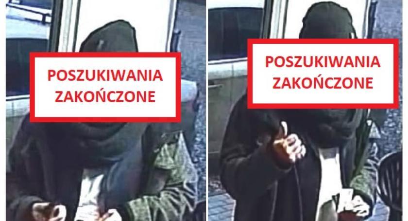 policja, wygląda mężczyzna zamieszany wczorajsze porwanie Białymstoku [foto] - zdjęcie, fotografia