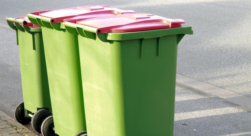 interwencje, Mieszkańcy gminy Szumowo będą mieli punkt zbiórki odpadów - zdjęcie, fotografia