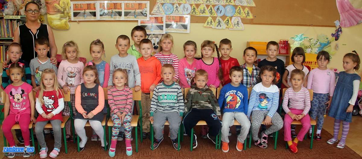 edukacja, Galeria naszych milusińskich - zdjęcie, fotografia
