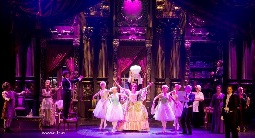 muzyka koncerty, Szansa zaprasza wyjazd opery Białymstoku - zdjęcie, fotografia