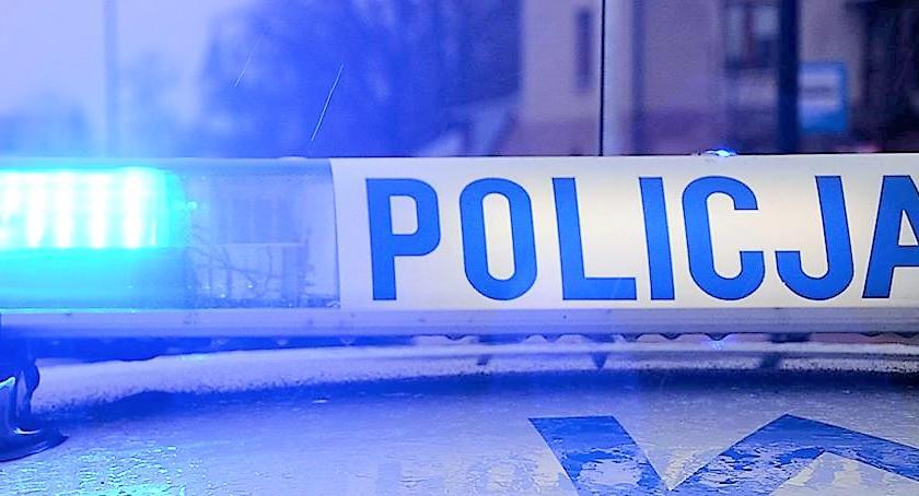 policja, Zapnij pasy! ogólnopolska akcja policji - zdjęcie, fotografia