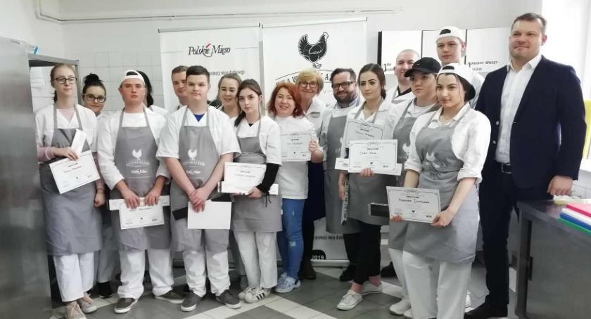 edukacja, Warsztaty kulinarne [foto] - zdjęcie, fotografia