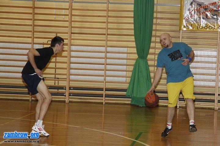 społeczeństwo, Turniejem Streetball