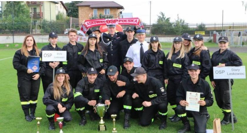 pożary i straż, ważniejsza służba wątpliwe zaszczyty! - zdjęcie, fotografia