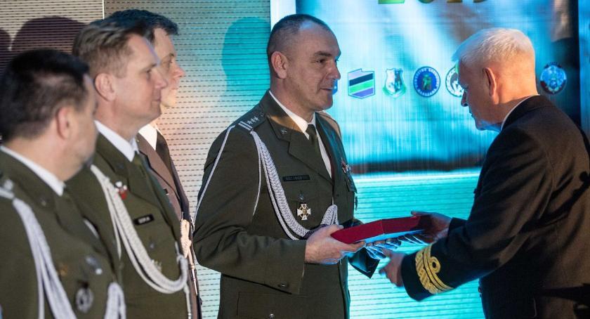 wydarzenia, Podlascy Terytorialsi wyróżnieni Sportu Warszawie - zdjęcie, fotografia