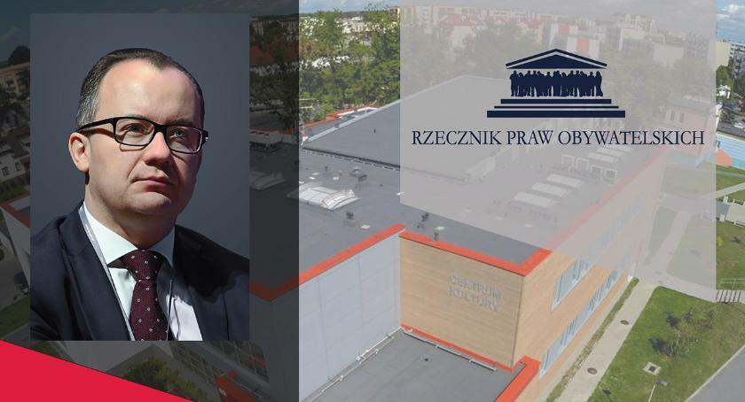 wydarzenia, Przyjdź spotkanie Rzecznikiem Obywatelskich - zdjęcie, fotografia