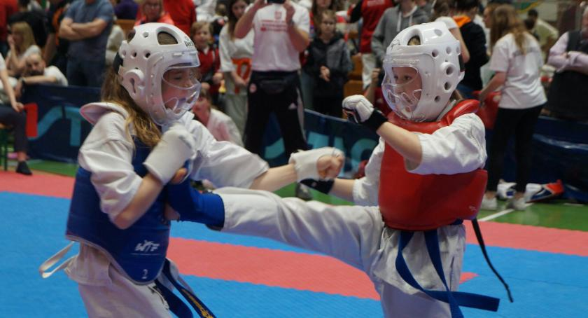 karate i sztuki walki, Mazovia - zdjęcie, fotografia