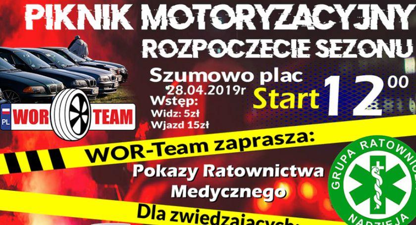 motoryzacja, Rozpoczęcie sezonu motoryzacyjnego Będą pojazdy zmodyfikowane klasyki - zdjęcie, fotografia