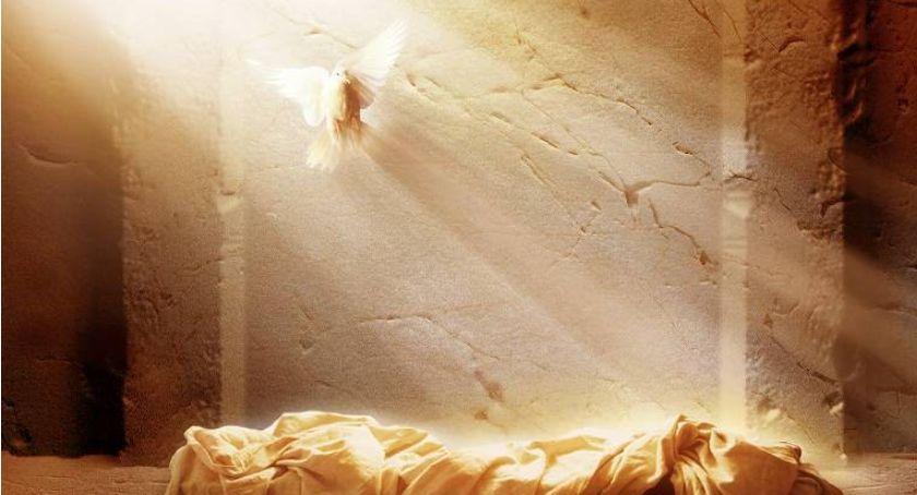 święta, Alleluja! Jezus zmartwychwstał! Niedziela Wielkanocna - zdjęcie, fotografia