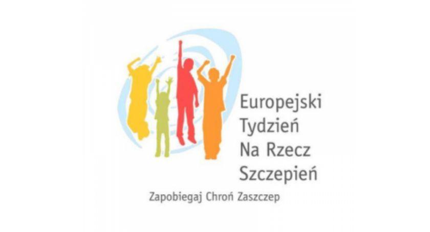 zdrowie i uroda, Rozpoczął Europejski TydzieńSzczepień - zdjęcie, fotografia
