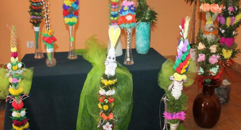 konkursy, gminie Szumowo wybrano najpiękniejszą palmę - zdjęcie, fotografia