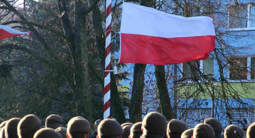 święta, Dziś Święto Flagi - zdjęcie, fotografia