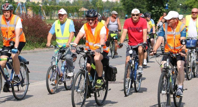 """rowery i kolarstwo, najbliższą niedzielę pierwsza wyprawa """"Zambrów rowery 2019"""" - zdjęcie, fotografia"""