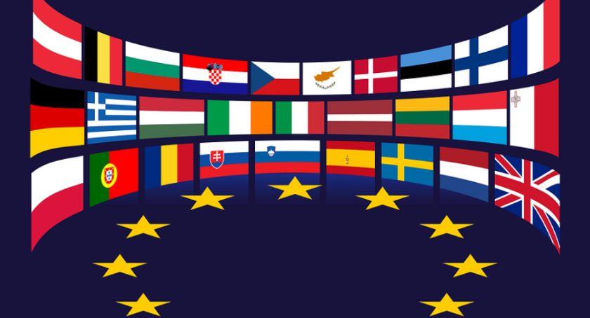 wybory europejskie, Wybory Parlamentu Europejskiego Znamy listy obwodowych komisji wyborczych Zambrowie - zdjęcie, fotografia