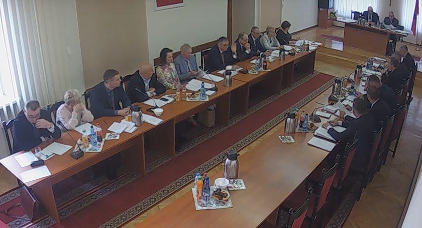 interpelacje, Powiat skorzysta rezerwy celowej ministerstwa infrastruktury - zdjęcie, fotografia