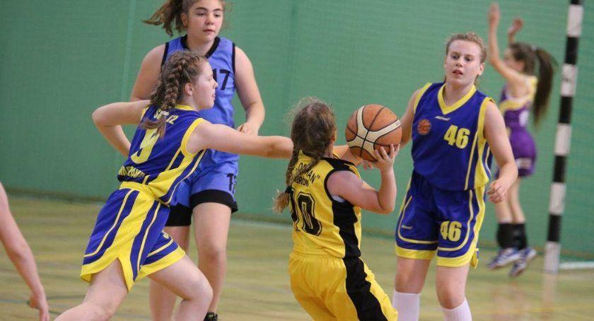 koszykówka, najbliższy weekend turniej koszykówki Zambrowie! - zdjęcie, fotografia