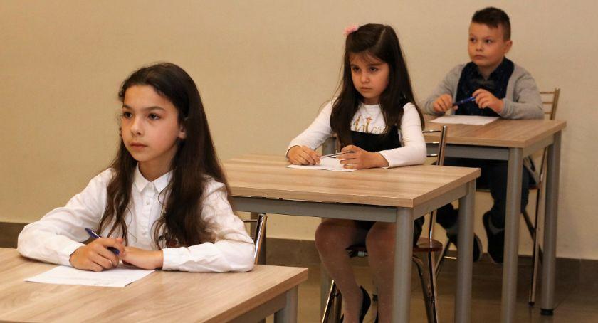 edukacja, Rywalizują tytuł Mistrza Ortografii [foto] - zdjęcie, fotografia