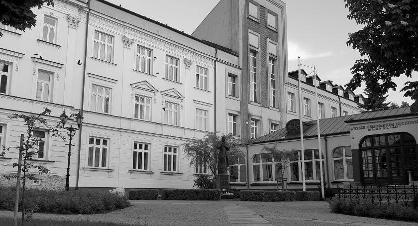 religia, żyje alumn pierwszego łomżyńskiego seminarium - zdjęcie, fotografia