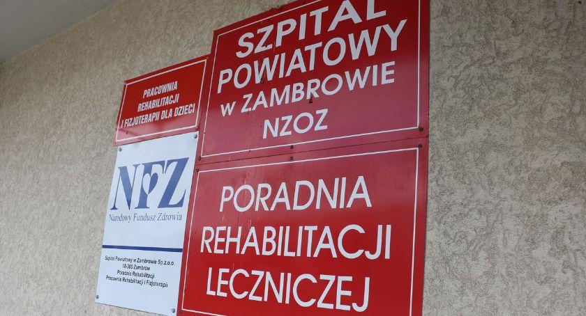 zdrowie i uroda, Fizjoterapeuci przyszli pracy Domagają podwyżek [foto] - zdjęcie, fotografia