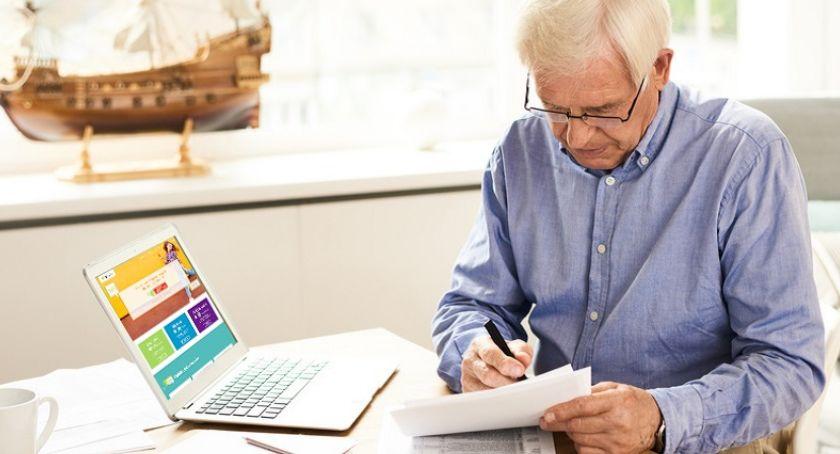 biznes i praca, Rencista emeryt mogą więcej - zdjęcie, fotografia