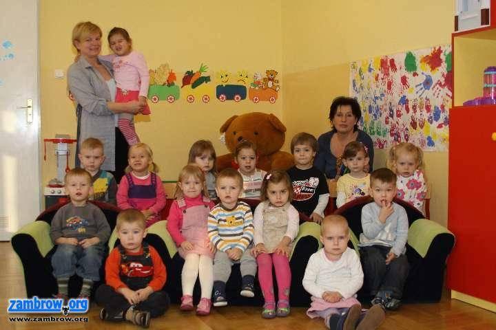 edukacja, Galeria naszych milusińskich latki - zdjęcie, fotografia