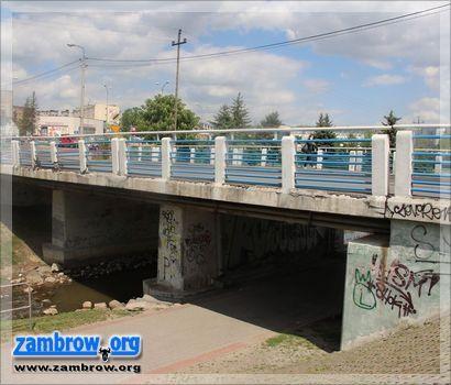 inwestycje, Przebudowa mostu Kościuszki przyszłym - zdjęcie, fotografia