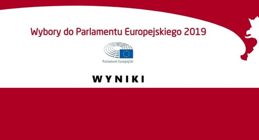 wybory europejskie, Wybory Europarlamentu zdecydowanym zwycięzcą powiecie zambrowskim - zdjęcie, fotografia