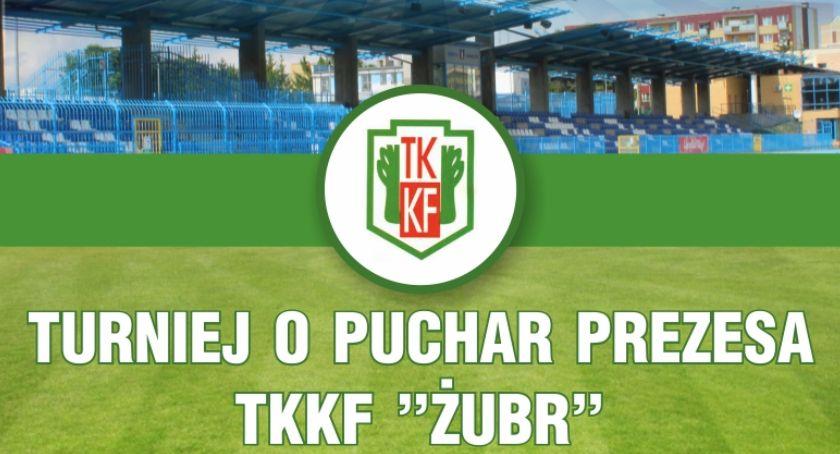 piłka nożna futsal, Zapraszamy kibiców Turniej Piłki Nożnej Puchar Prezesa - zdjęcie, fotografia