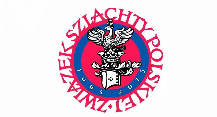 organizacje pozarządowe, Związek Szlachty Polskiej Zambrowie - zdjęcie, fotografia