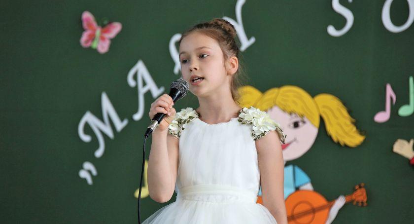 edukacja, soliści ponownie zaśpiewali Osowcu [foto] - zdjęcie, fotografia