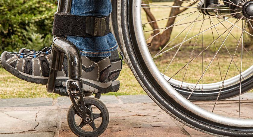 interpelacje, Niepełnosprawne dziecko kiedyś dorośnie czeka Zambrowie - zdjęcie, fotografia