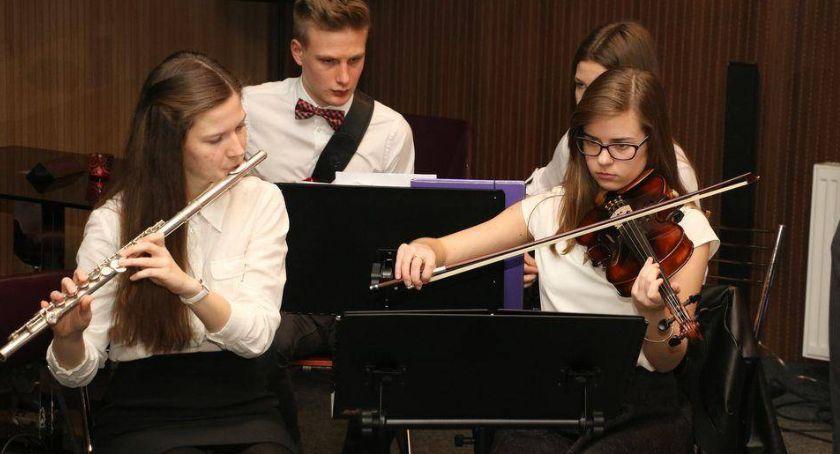 muzyka koncerty, Zespół Camerata zagra - zdjęcie, fotografia