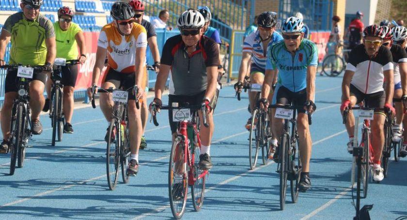rowery i kolarstwo, niedzielę Maraton Szosowy - zdjęcie, fotografia