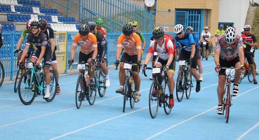 rowery i kolarstwo, Maraton Szosowy [foto] - zdjęcie, fotografia