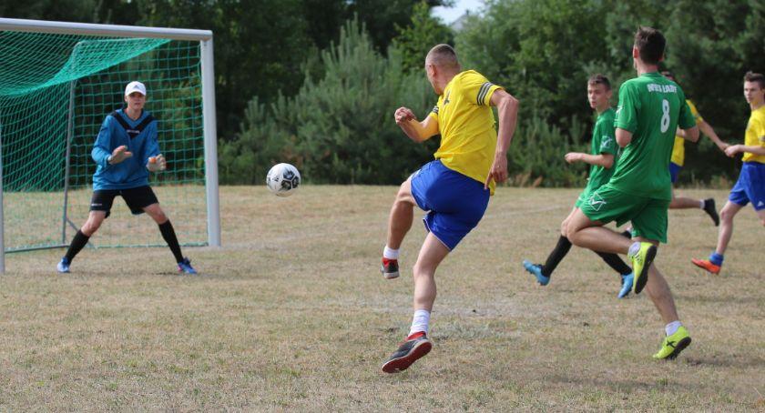 piłka nożna futsal, Strażacy zagrali Puchar Prezesa Zarządu Gminnego Zambrowie [foto] - zdjęcie, fotografia