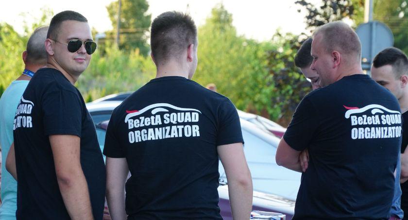 organizacje pozarządowe, BeZetA SQUAD rozpoczęli wakacje [foto] - zdjęcie, fotografia
