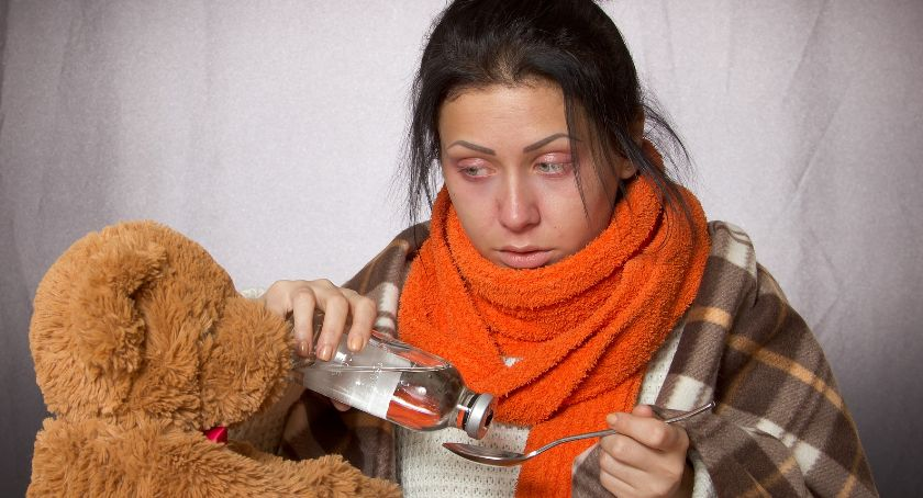 zdrowie i uroda, Spadek zachorowań grypę podsumowało sezon - zdjęcie, fotografia