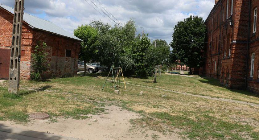 inwestycje, Chcą zrewitalizować kolejne tereny koszarach [foto] - zdjęcie, fotografia