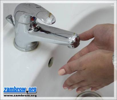 artykuł sponsorowany, wodę gminie Szumowo - zdjęcie, fotografia