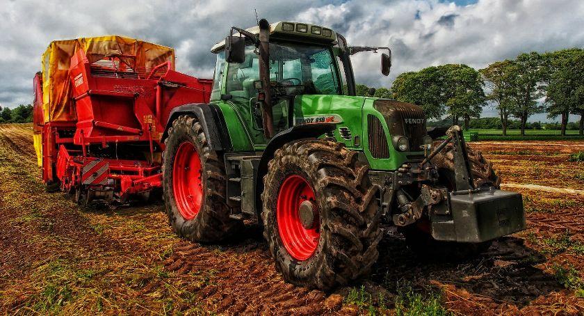 rolnictwo, Pieniądze restrukturyzacje małych gospodarstw - zdjęcie, fotografia