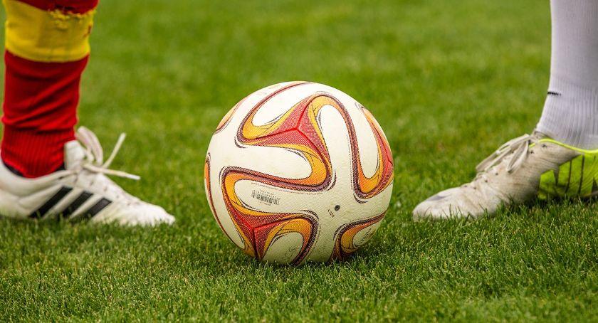 piłka nożna futsal, Sparingowe zwycięstwo Olimpii Wigrami - zdjęcie, fotografia