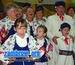kultura_, Setny występ Teatru Różnych - zdjęcie, fotografia