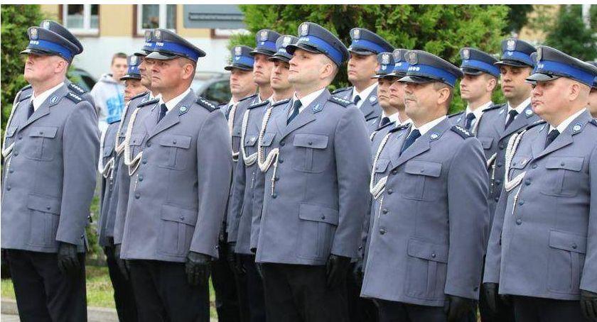 święta, Policjanci mają swój dzień Dziś Święto Policji - zdjęcie, fotografia