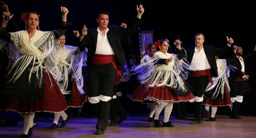 muzyka koncerty, Hiszpańskie rytmy [foto] - zdjęcie, fotografia