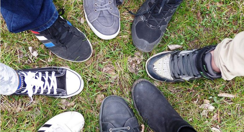 zdrowie i uroda, Teraz bezpłatnie zbadasz stopy swojego dziecka - zdjęcie, fotografia
