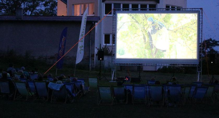 kino film teatr, Letnie Nadziei zakończone [foto] - zdjęcie, fotografia