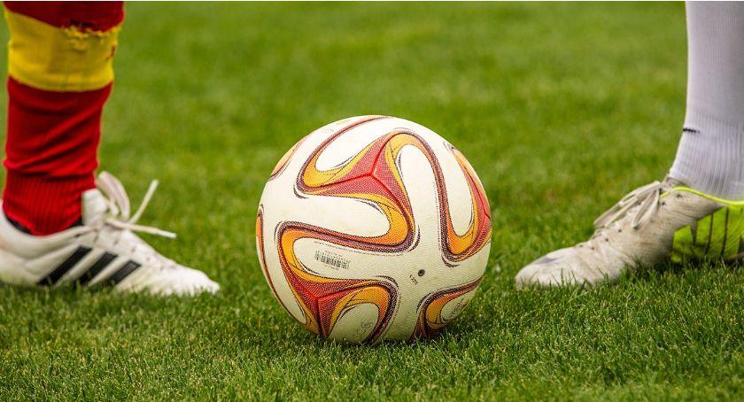 piłka nożna futsal, Olimpia zakończyła sparingi - zdjęcie, fotografia