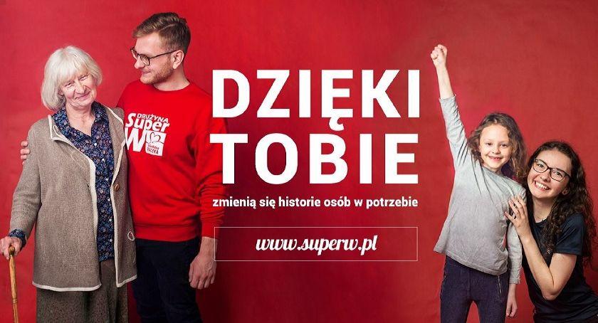 charytatywne wolontariat, Wolontariusze Paczki Akademii poszukiwani! - zdjęcie, fotografia