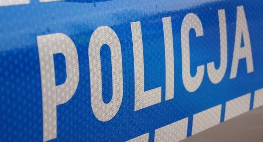 policja, Oszustka okradła starszego mężczyznę Bądźmy czujni! - zdjęcie, fotografia