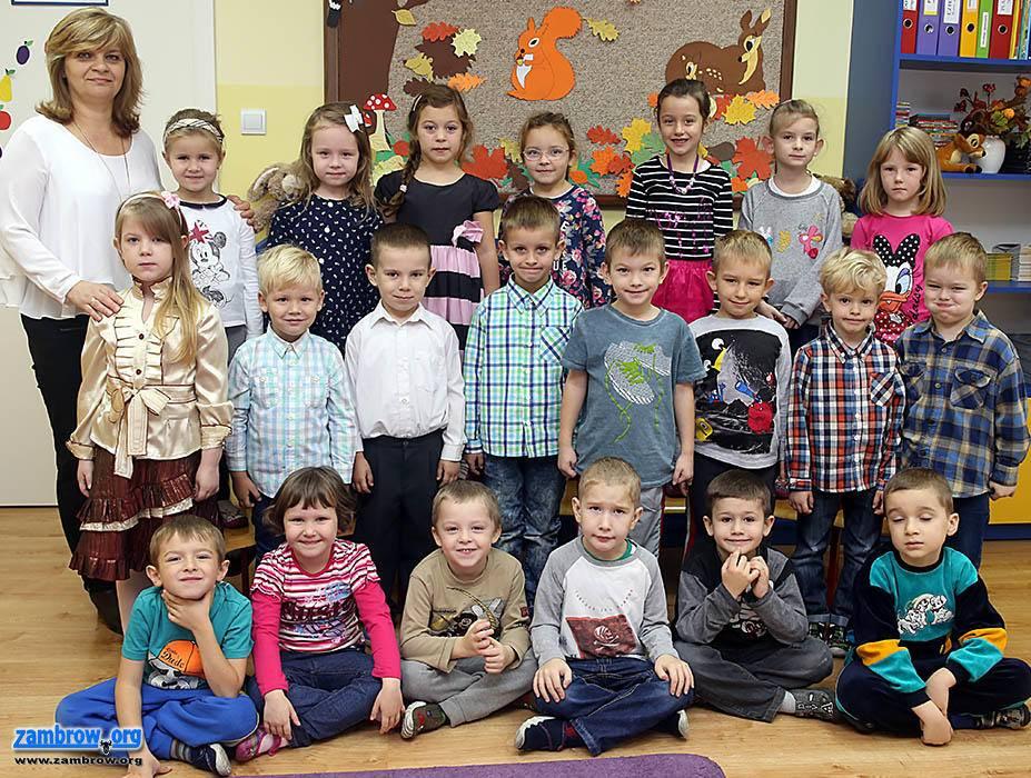 edukacja, Galeria naszych milusińskich – - zdjęcie, fotografia